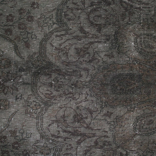 "Overdyed Kayseri Carpet - 8'6"" X 12'4"" - Image 3 of 5"