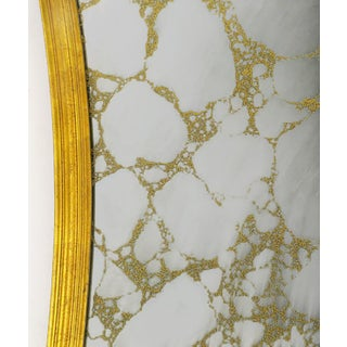 Carved and Gilt Wood Framed Venetian Mirror Preview