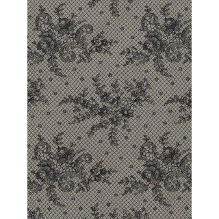Gaultier Casino Lace Damask Fabric - 2 Yards