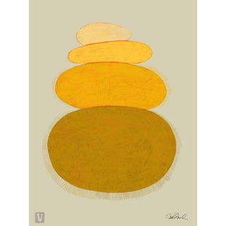Premium Giclee Print of 4 Suns For Sale