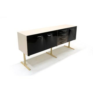 1960s Raymond Loewy Credenza Preview