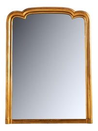 Image of Arched Wall Mirrors