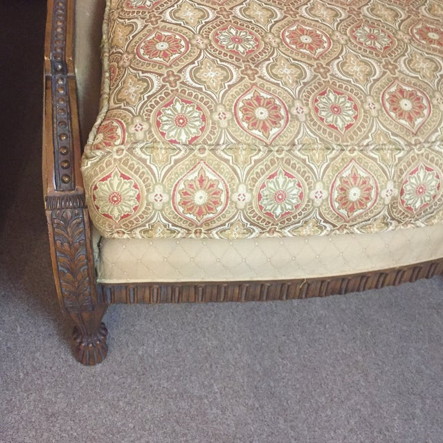 Pair of Century Occasional Chairs - Image 10 of 11