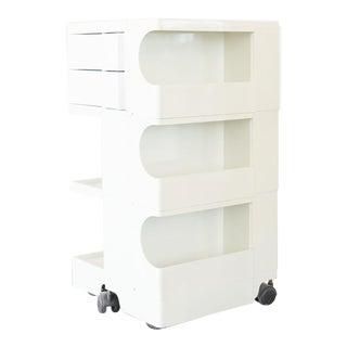 Joe Columbo Boby Storage Cart For Sale
