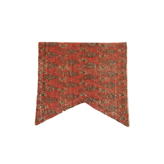 RUGLING 01 : Limited Edition Rug Cork Board Flag - Image 1 of 7