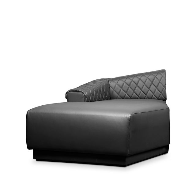 Anguis Sofa From Covet Paris For Sale - Image 10 of 13