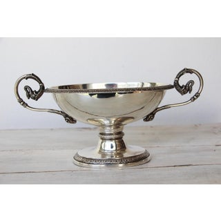 19th Century Antique Sterling Silver Cup Preview
