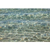 Image of Contemporary 'The Water That Calms, 2' Photography by Kristin Hart, 36x24 For Sale