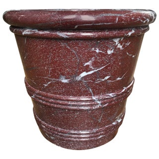 Marble Planter For Sale