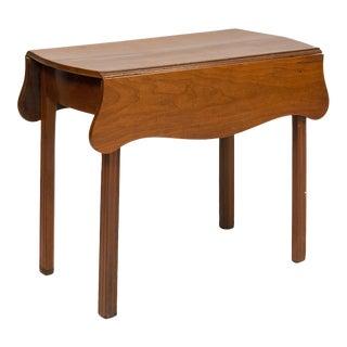 Chippendale Period Connecticut Pembroke Table, C. 1780 For Sale