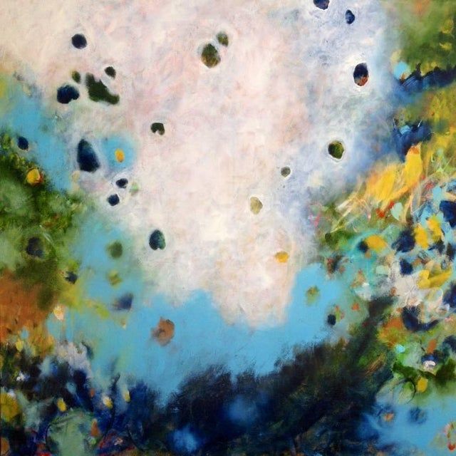 A Change in the Atmosphere by Paulette Insall - Image 1 of 2