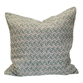 Custom Fermoie Chiltern Pillow For Sale