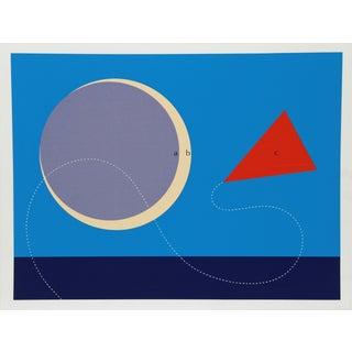 Kyohei Inukai Eclipse I Serigraph