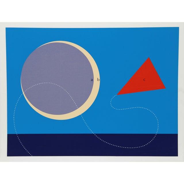 Kyohei Inukai Eclipse I Serigraph - Image 1 of 2