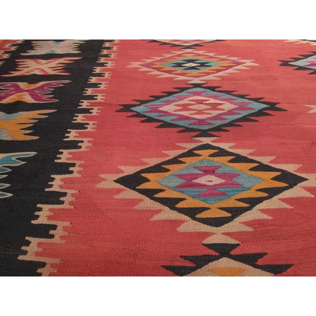 Balkan Kilim For Sale In New York - Image 6 of 9