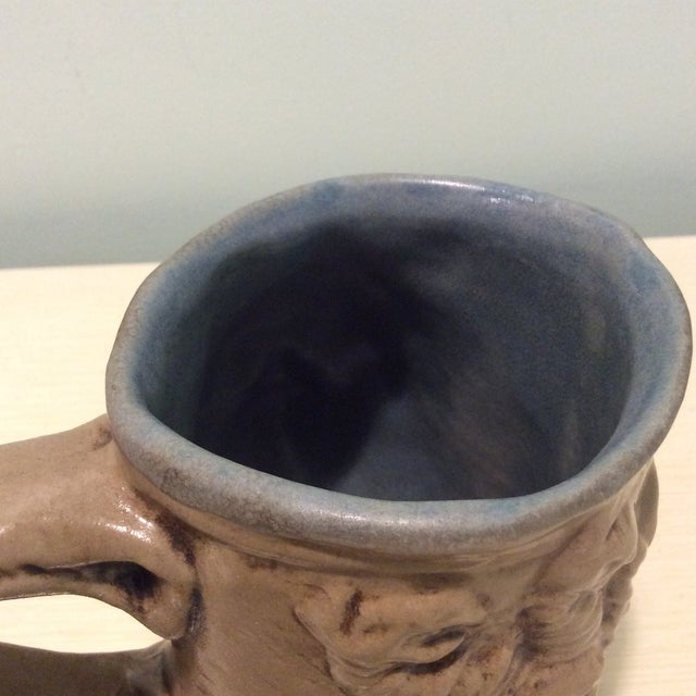 1970s Earthy Creature Coffee Mug - Image 11 of 11