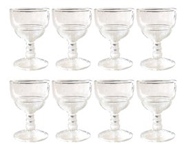 Image of Mid-Century Modern Glasses