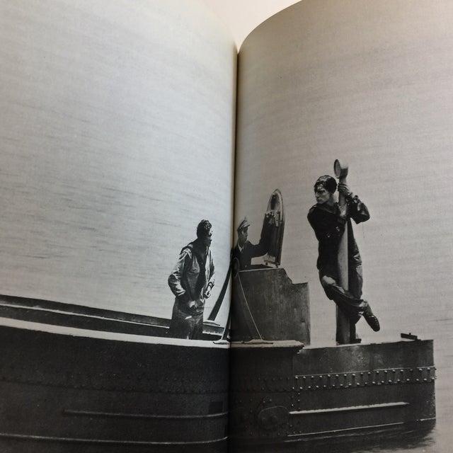"Black 1970 ""Buster Keaton"" David Robinson Book For Sale - Image 8 of 11"