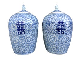 Image of Porcelain Vessels and Vases