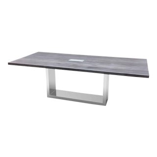 Island Conference Table 1 For Sale