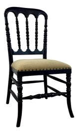 Image of Bronze Finish Seating
