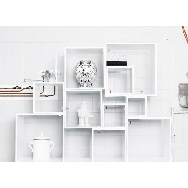 2010s Modern Seletti Assemblage Modular Storage Unit For Sale - Image 5 of 7