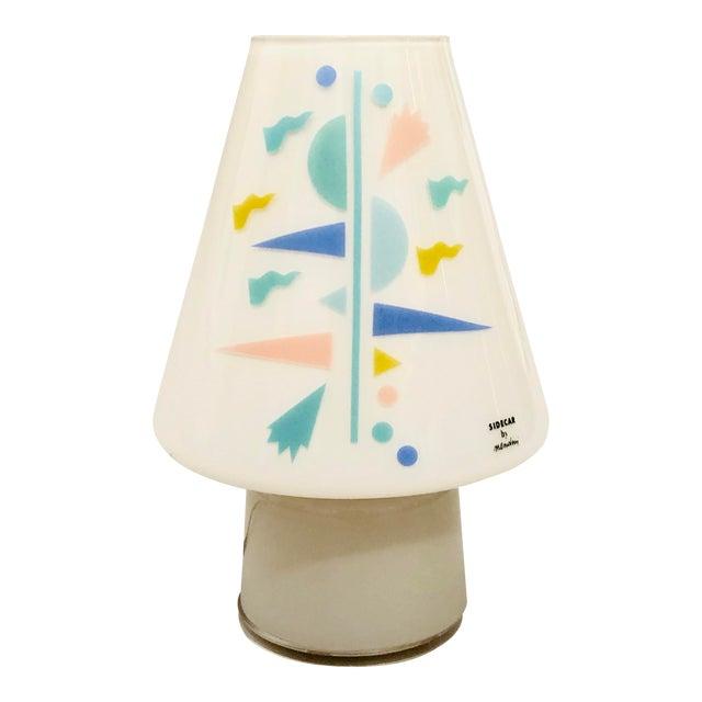 Sidecar Lamp by Mendini for Artemide For Sale