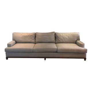 Designer Kravet Allegro Sofa For Sale
