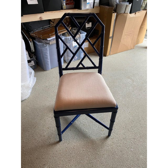 Bungalow 5 Jardin Side Chair For Sale - Image 9 of 9
