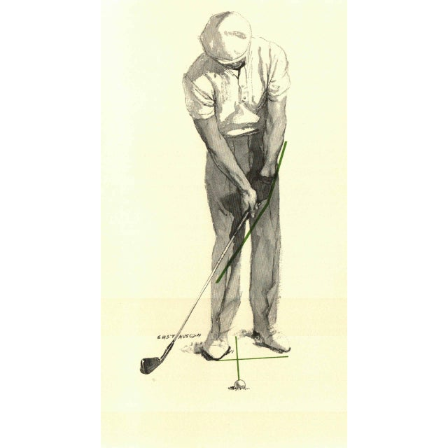 Golf Magazine's Winning Pointers from the Pros For Sale - Image 5 of 6