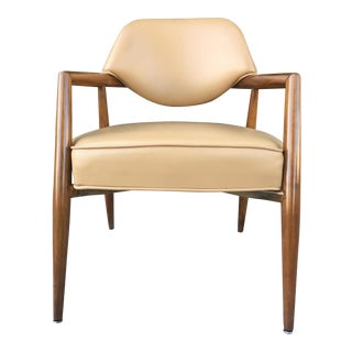 Monteverdi Young Arm Chairs- 2 For Sale