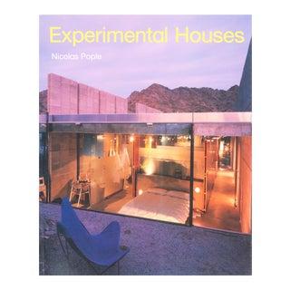 Experimental Houses by Nicolas Pople