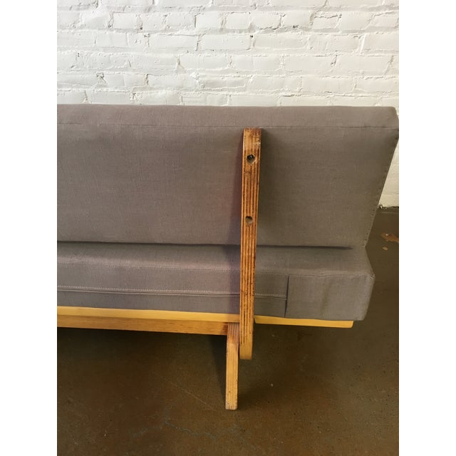 Vintage Knoll Richard Stein Daybed - Image 6 of 7