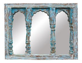 Image of Islamic Table Mirrors