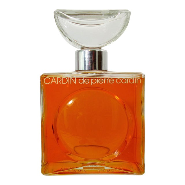 Store Display Pierre Cardin Purfume Bottle - Image 1 of 10