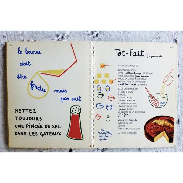 La Cuisine Est Un Jeu D'enfants, Michel Oliver For Sale - Image 11 of 11