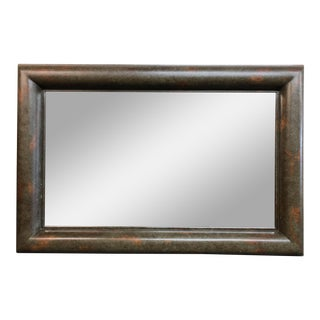 Willia Switzer Large Decorative Wall Mirror