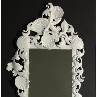 Red Sea Shell Mirror Preview