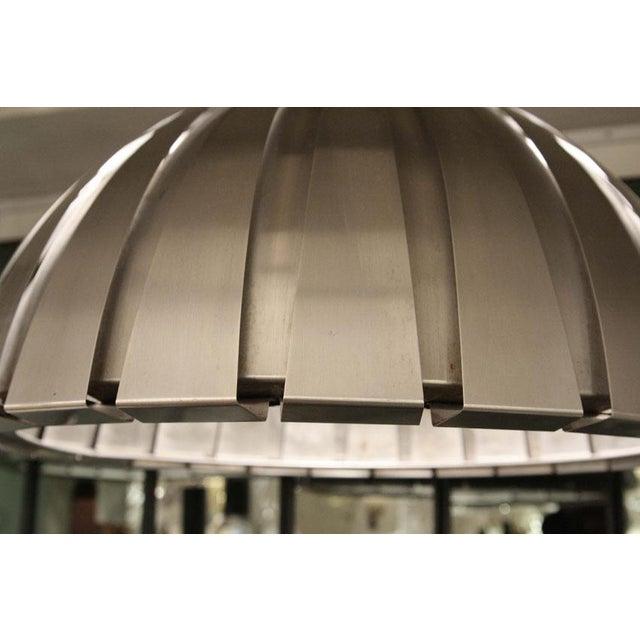 1960s Elio Martinelli Suspension Lights - Set of 3 For Sale - Image 5 of 6
