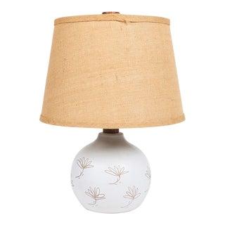 Gordon Martz/Marshall Table Lamp For Sale