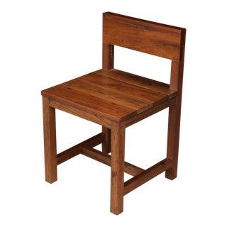 Modern Costantini Serrano Rosewood Side Chair