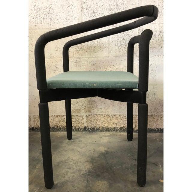 Metropolitan Set of 6 Chairs by Metropolitan For Sale - Image 4 of 9