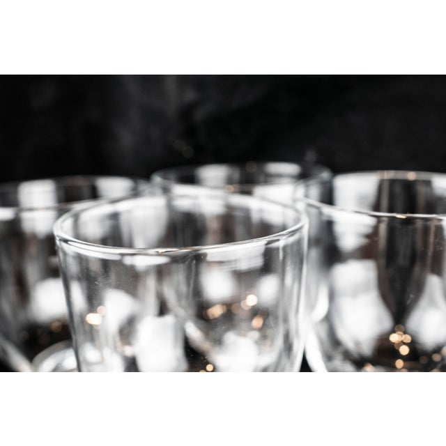 Simon Pearce Goblets - Set of 4 For Sale - Image 9 of 13