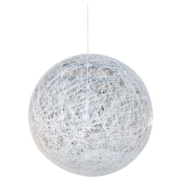 Spun Fiberglass Pendant by Bertjan Pot for Moooi - Image 1 of 6