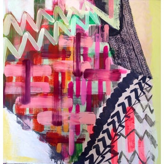 Molly Herman Prismatic 2017 For Sale