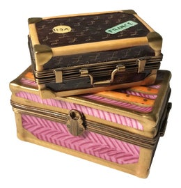Image of Shabby Chic Boxes