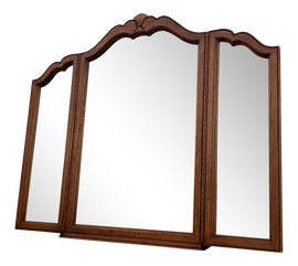 Image of Ethan Allen Mirrors