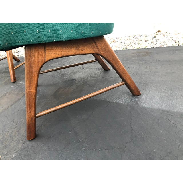 Mid Century Pearsall Style Chairs- Set of 3 For Sale - Image 11 of 13