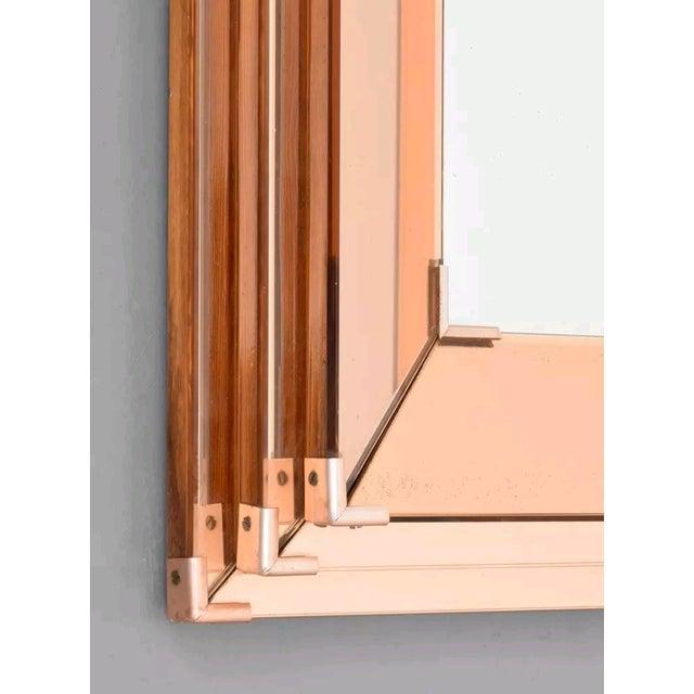 Fontana Arte Mirrors - Pair - Image 4 of 7