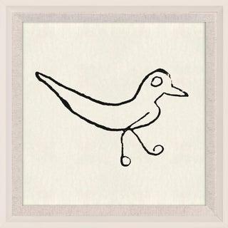 Watermerken 13, Framed Artwork For Sale